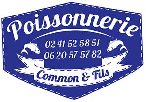 Poissonnerie Common